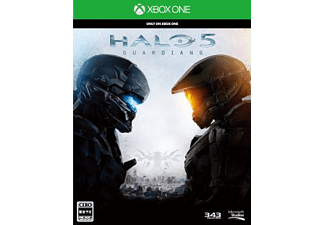 ARAL Halo 5: Guardians Xbox One