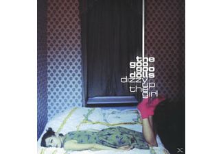 Goo Goo Dolls - Dizzy Up The Girl - (Vinyl)