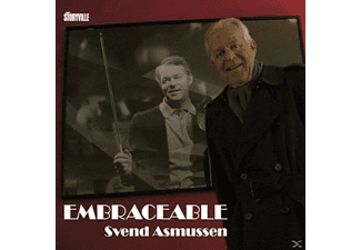 Svend Asmussen - Embraceable - (CD)