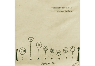 Threnody Ensemble - Timbre Hollow - (CD)