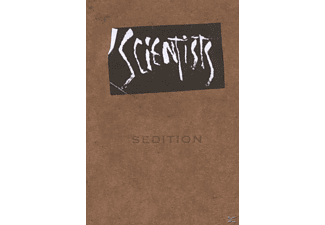 The Scientists - Sedition - (CD)
