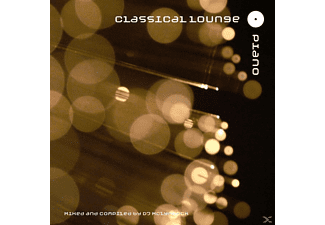 VARIOUS - Classical Lounge: Piano - (CD)