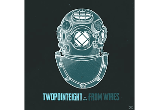 Twopointeight - From Wires (Ltd.Vinyl) [Vinyl]