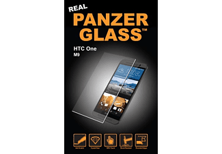 PANZERGLASS 1076 Standard Display Schutzglas (HTC One M9)