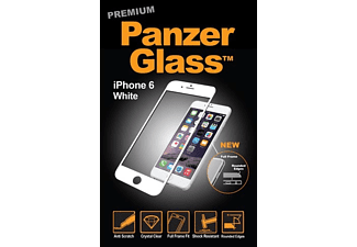 PANZERGLASS 3781, Schutzglas, Transparent, passend für Apple iPhone 6/6S