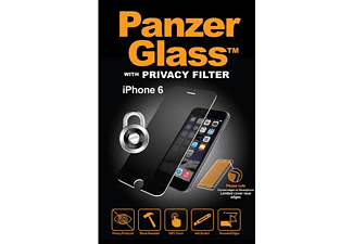 PANZERGLASS 1550, Schutzglas, Transparent, passend für Apple iPhone 6, iPhone 6s
