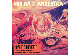 Sun Ra - Jazz In Silhouette (Ltd.Editi - (Vinyl)