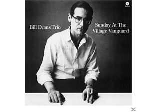Bill Evans, Bill Trio Evans - Sunday At The Village Vanguard [Vinyl]