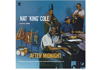 Nat King Cole - After Midnight  (Ltd.Edition 180gr Vinyl) [Vinyl]