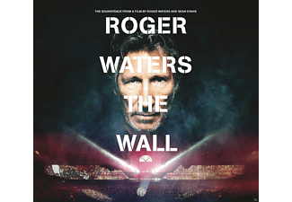 Roger Waters - Roger Waters the Wall - (CD)