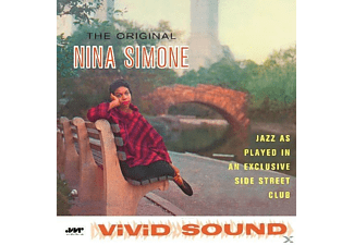 Nina Simone - Little Girl Blue | LP