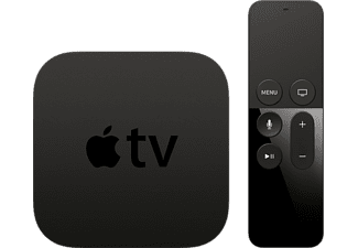 APPLE TV 4th Generation 64 GB