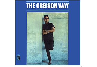 Roy Orbison - The Orbison Way (2015 Remastered) [CD]