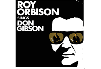 Roy Orbison - Roy Orbison Sings Don Gibson (2015 Remastered) - (CD)