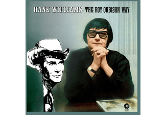 Roy Orbison - Hank Williams The Roy Orbison Way (Remastered) [CD]