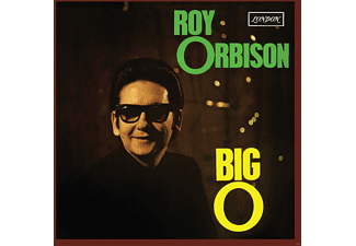 Roy Orbison - Big O (2015 Remastered) - (CD)