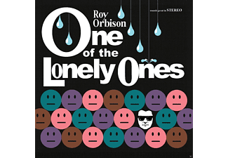 Roy Orbison - One Of The Lonely Ones (2015 Remastered) - (Vinyl)