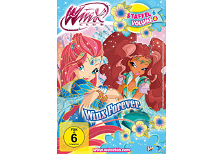 Winx Club - Staffel 6 - Volume 4 [DVD]