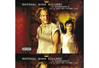 Trent Raznor - Natural Born Killers (Lp) - (Vinyl)