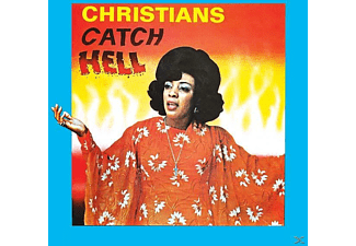 VARIOUS - Christians Catch Hell: Gospel Roots 1976-79 [CD]