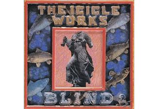 The Icicle Works - Blind - (CD)
