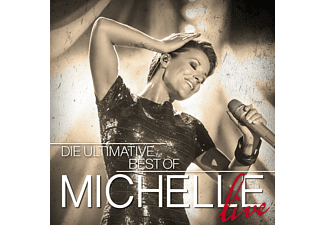 Michelle - Die Ultimative Best Of-Live - (CD)