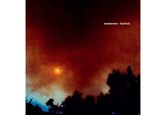 Soulsavers - Kubrick - (CD)