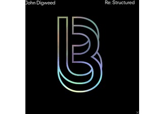 VARIOUS - Re: Structured - (CD + DVD)