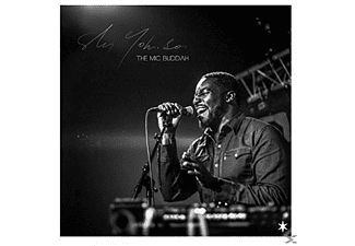 Sly Johnson - The Mic Buddah [CD]