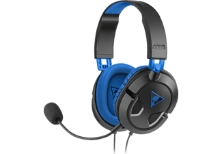 Bigben Interactive Turtle Beach, Ear Force RECON 60P (PC-PS4-Xbox One-MAC-Mobile) (TBS-3308-REC60P)