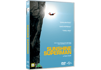 Sunshine Superman Dokumentär DVD