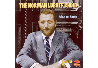 Luboff, Norman, The Choir - Rise To Fame - (CD)