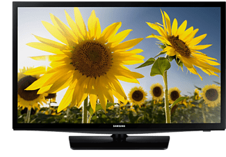 "SAMSUNG UE19H4005AWXXE 19"" HD Ready-TV 100 Hz CMR - Svart"