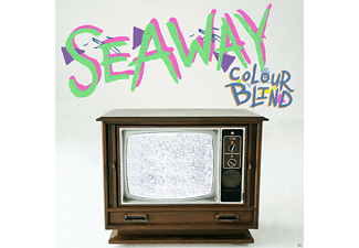 Seaway - Color Blind (Ltd.Vinyl) - (Vinyl)