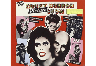 O.S.T. - The Rocky Horror Picture Show - (CD)