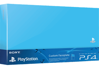 SONY HDD Cover Aqua Blue