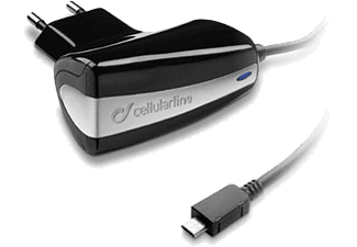 CELLULAR-LINE Travel Charger Micro USB