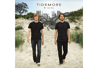 Tidemore - By The Sea - (CD)