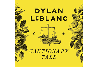 Dylan Leblanc - Cautionary Tale [CD]