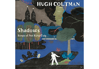 Hugh Coltman - Shadows-Songs of Nat King Cole - (CD)