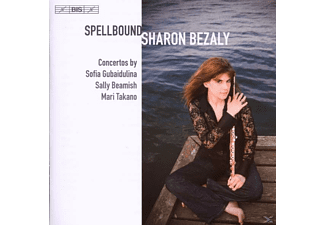 Sharon Bezaly - Spellbound- Sharon Bezaly - (CD)