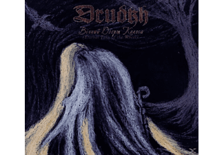 Drudkh - Eternal Turn Of The Wheel - (CD)