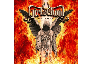 Girlschool - Guilty As Sin [Vinyl]