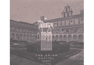 The Drink - Capital [LP + Bonus-CD]