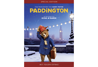 Paddington (Christmas Edition) [DVD]