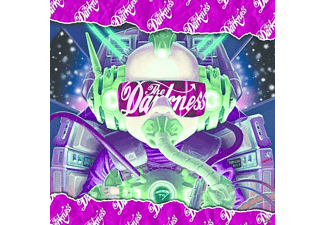 The Darkness - Last Of Our Kind (Deluxe Edition) - (CD)
