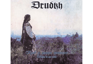 Drudkh - Blood In Our Wells - (CD)