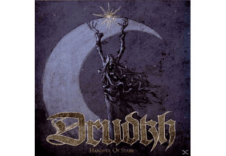 Drudkh - Handful Of Stars - (CD)