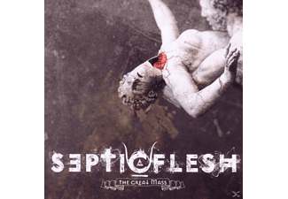 Septicflesh - The Great Mass - (CD)