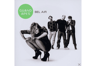 Guano Apes - Bel Air - (CD)